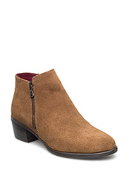 Woms Boots - Rita - CUOIO