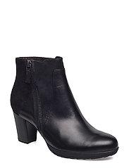 Woms Boots - Deena - BLACK COMB