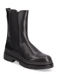 Woms Boots - Elvira - BLACK
