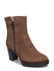 Woms Boots - TERRA