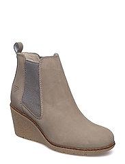 Woms Boots - Boneca - GREY