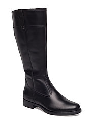 Woms Boots - Jessy - BLACK
