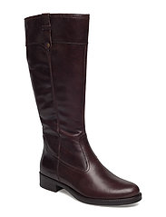 Woms Boots - Jessy - MOCCA