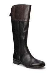 Boots - BLACK/GRAPHITE