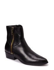 Boots - BLK/BLK SNAKE