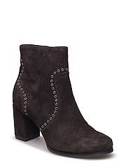 Woms Boots - Georgy - ANTHRACITE