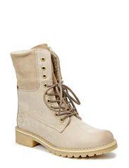 Boots - CREAM