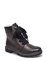 Woms Boots - Papaw - PLATINUM STRU.