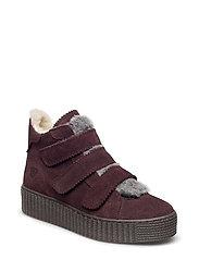 Woms Boots - VINE COMB