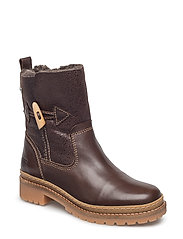 Woms Boots - MOCCA