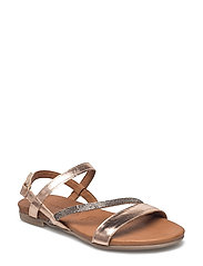 Woms Sandals - ROSE GOLD