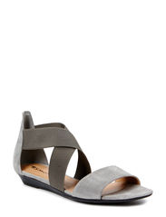 Woms Sandals - GREY