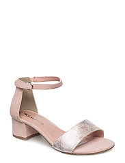 Woms Sandals - ROSE FLOWER C.