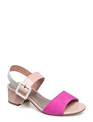 Woms Sandals - MULTICOLOUR