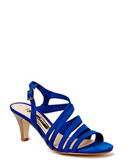 Woms Sandals - ROYAL