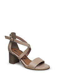 Woms Sandals - Vivie - SHELL