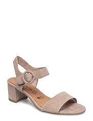 Sandals - OLD ROSE
