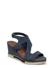 Woms Sandals - Alis - JEANS