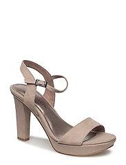 Woms Sandals - PEPPER