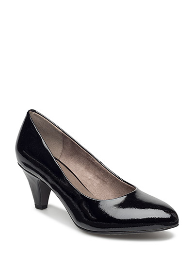Woms Court Shoe - Cress