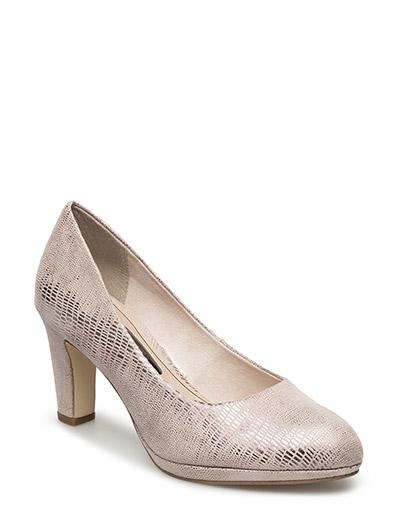 Woms Court Shoe - Moffen