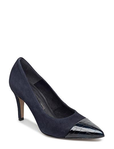 Woms Court Shoe - Ellen
