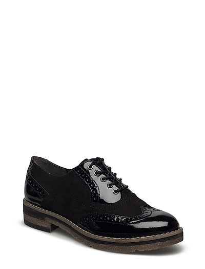Woms Lace-Up - Gracia