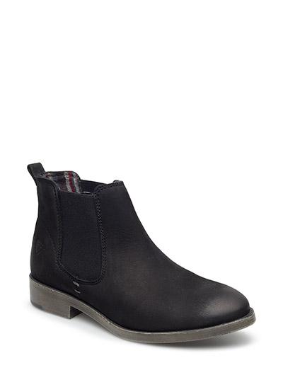 Woms Boots - Krispy