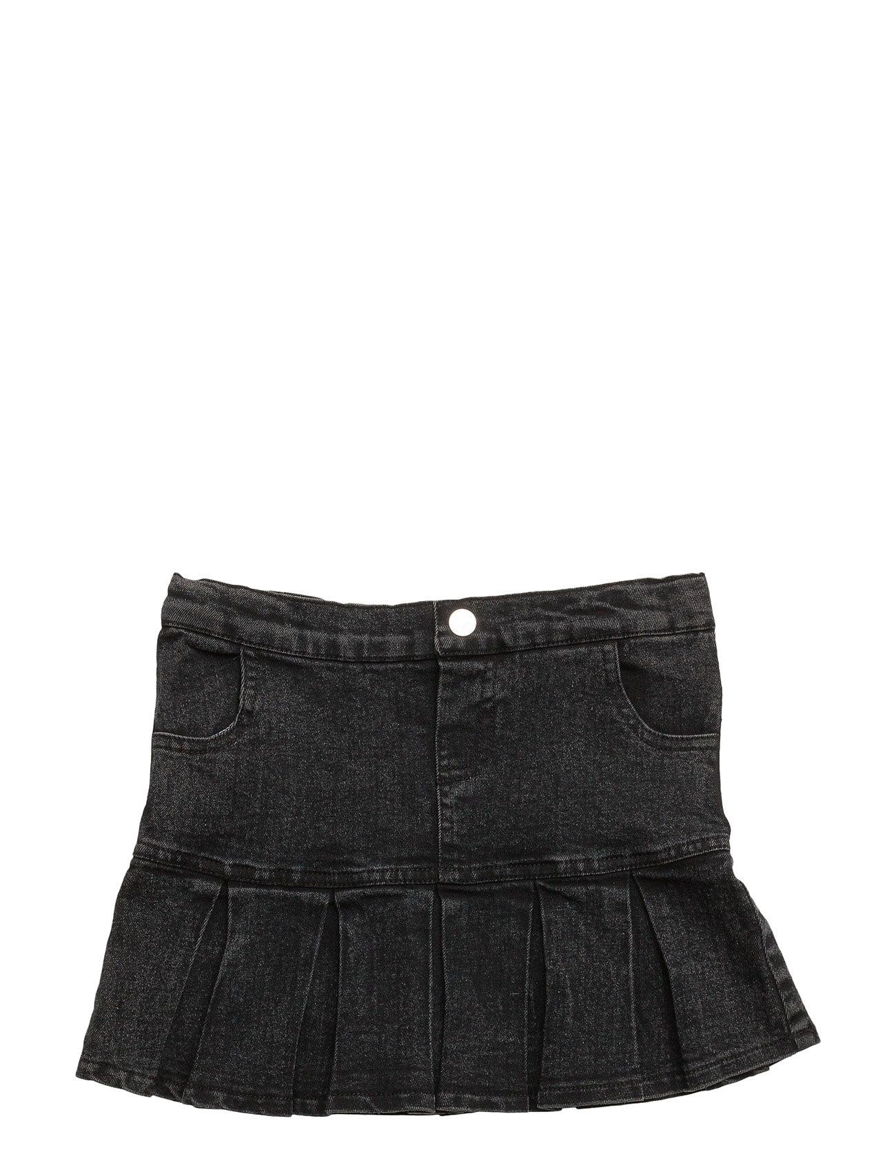 tao & friends – Denim skirt grey/black fra boozt.com dk