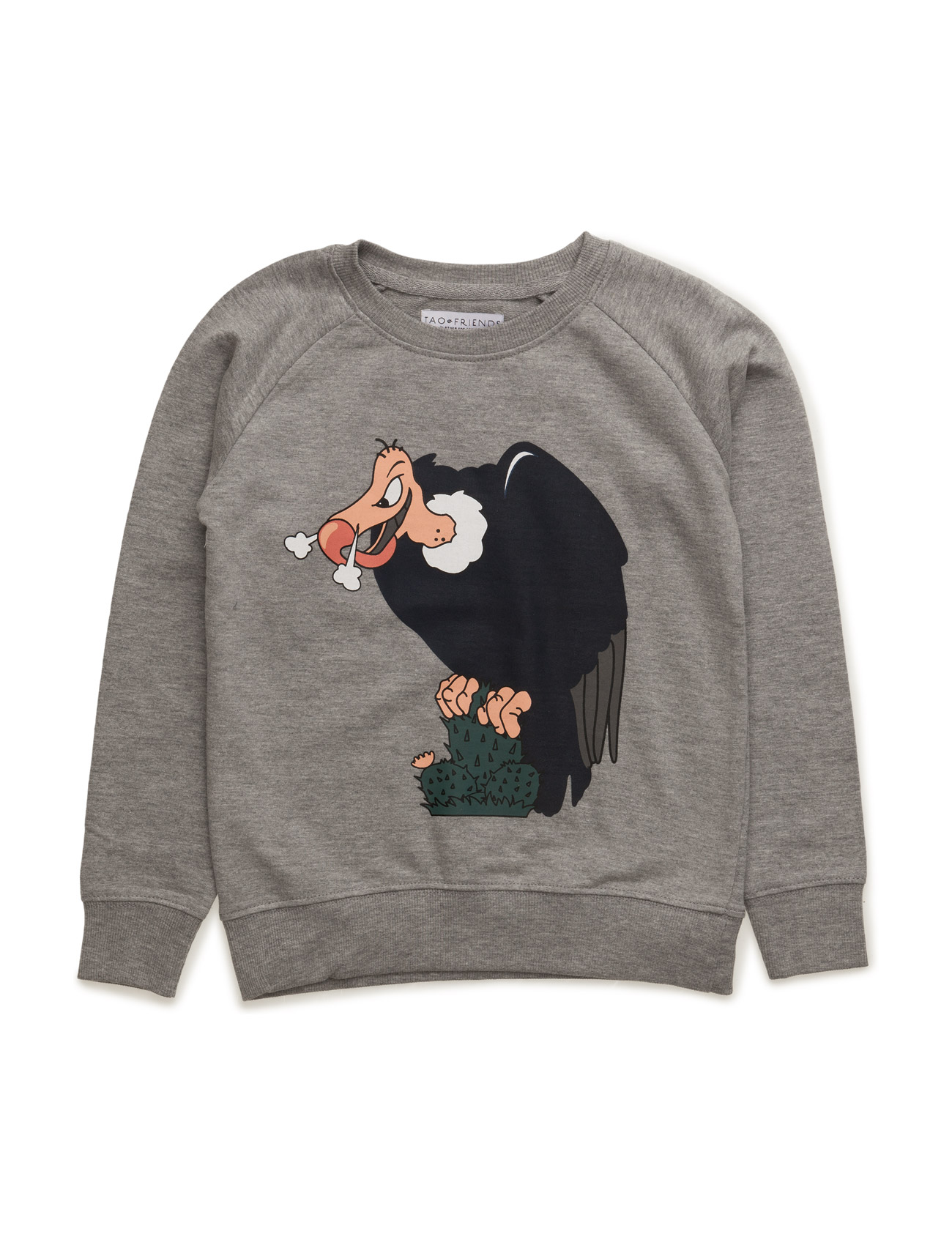 tao & friends Sweatshirt gamen fra boozt.com dk