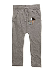 Sweatpants Kid Strutsen - GREY