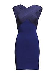 DRESS 2427-R2938 - BLUE
