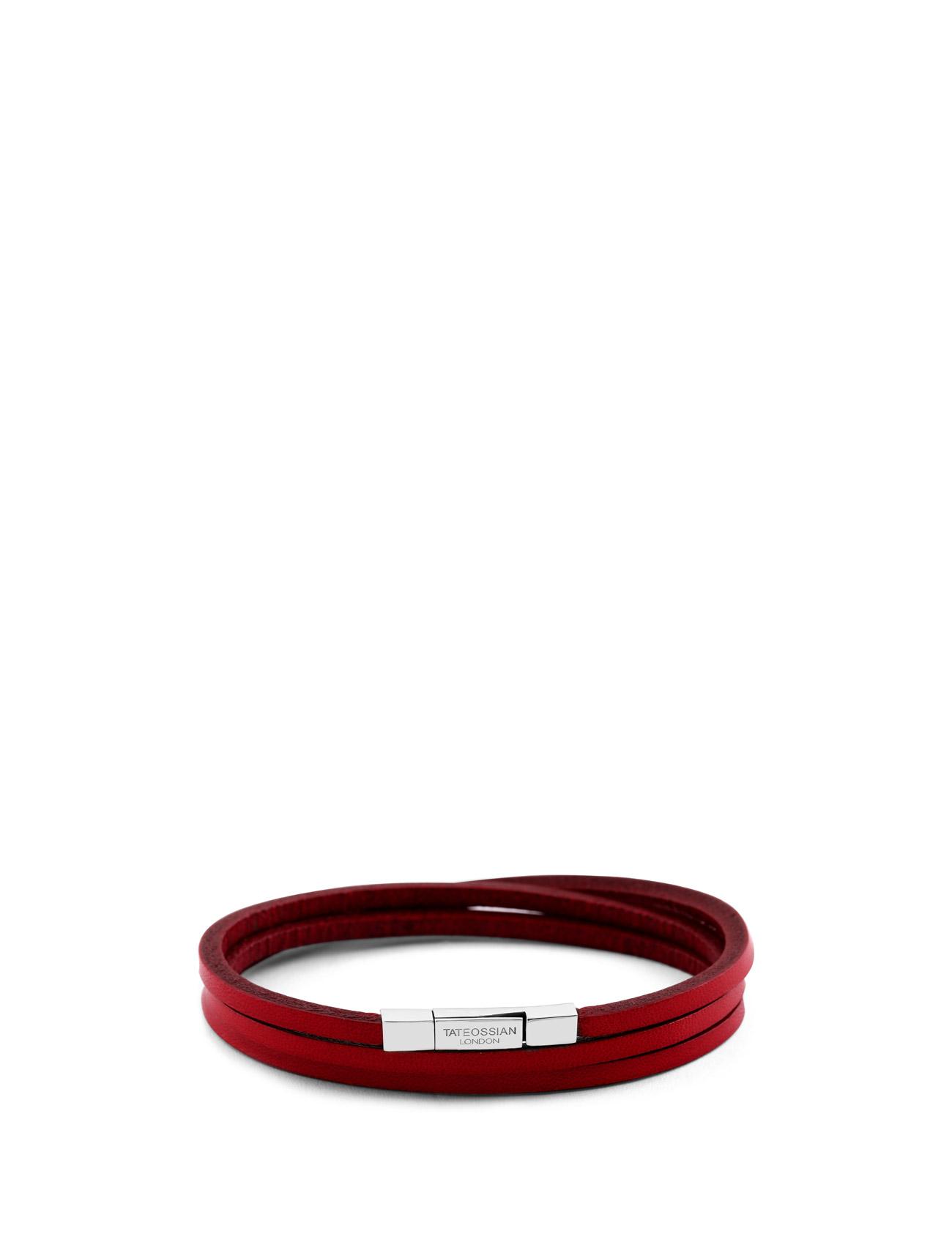 tateossian – Tateossian triple wrap bracelet fra boozt.com dk