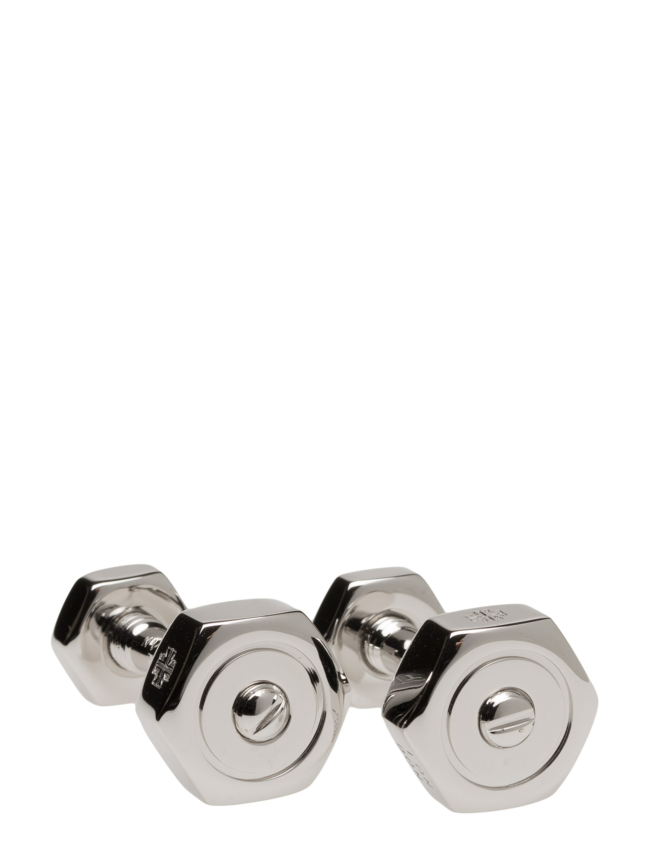 Tateossian Nut And Bolt Cufflinks Tateossian Manchetknapper til Herrer i