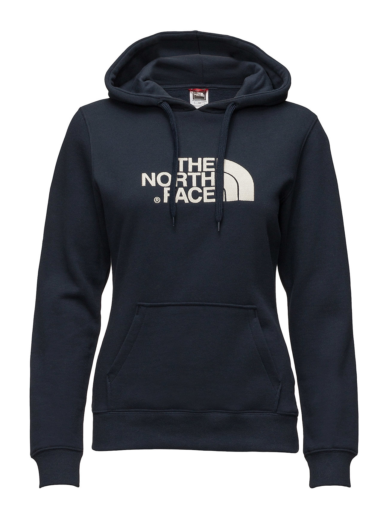 W drew peak pul hd fra the north face på boozt.com dk