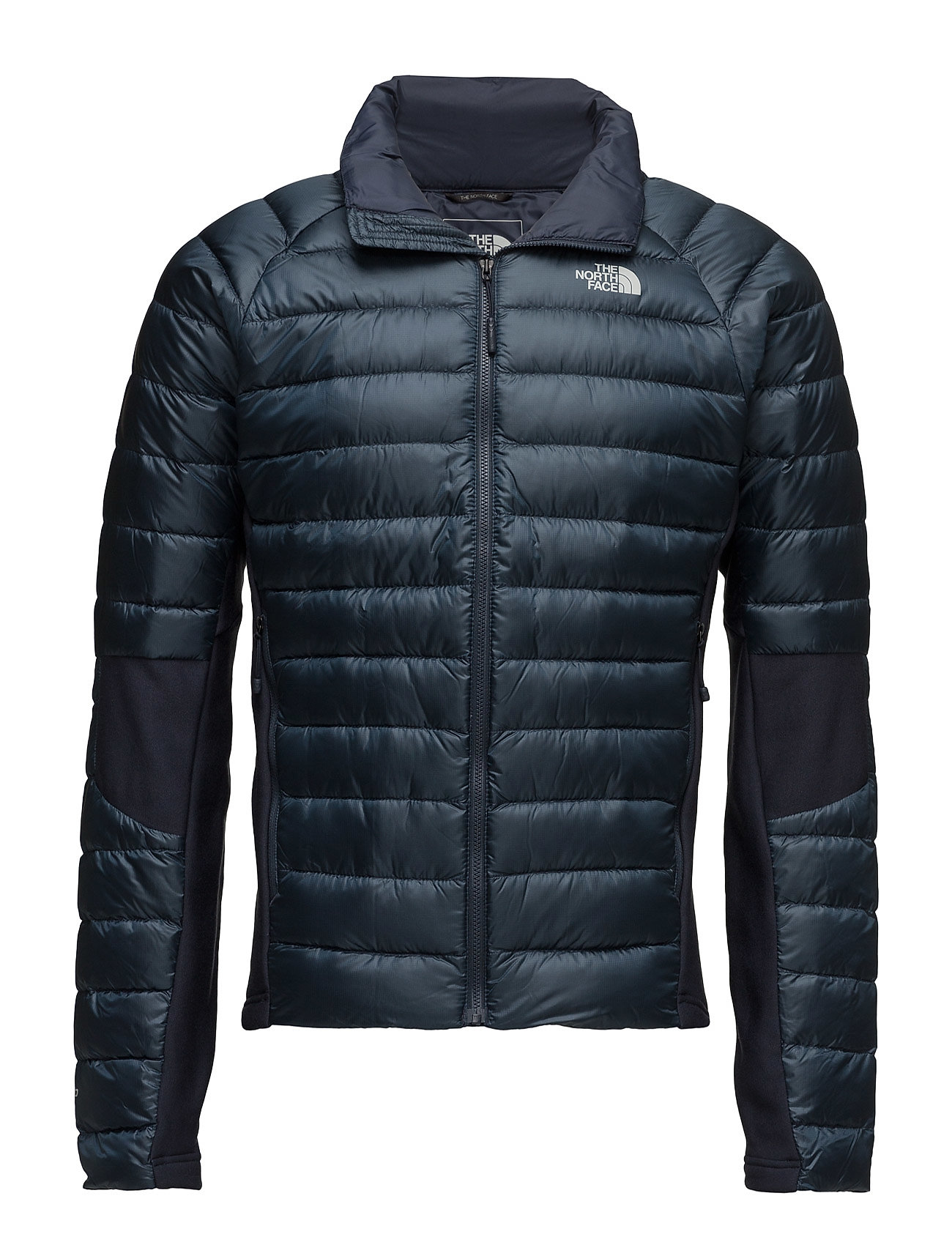 the north face M crimp hybrid jkt på boozt.com dk