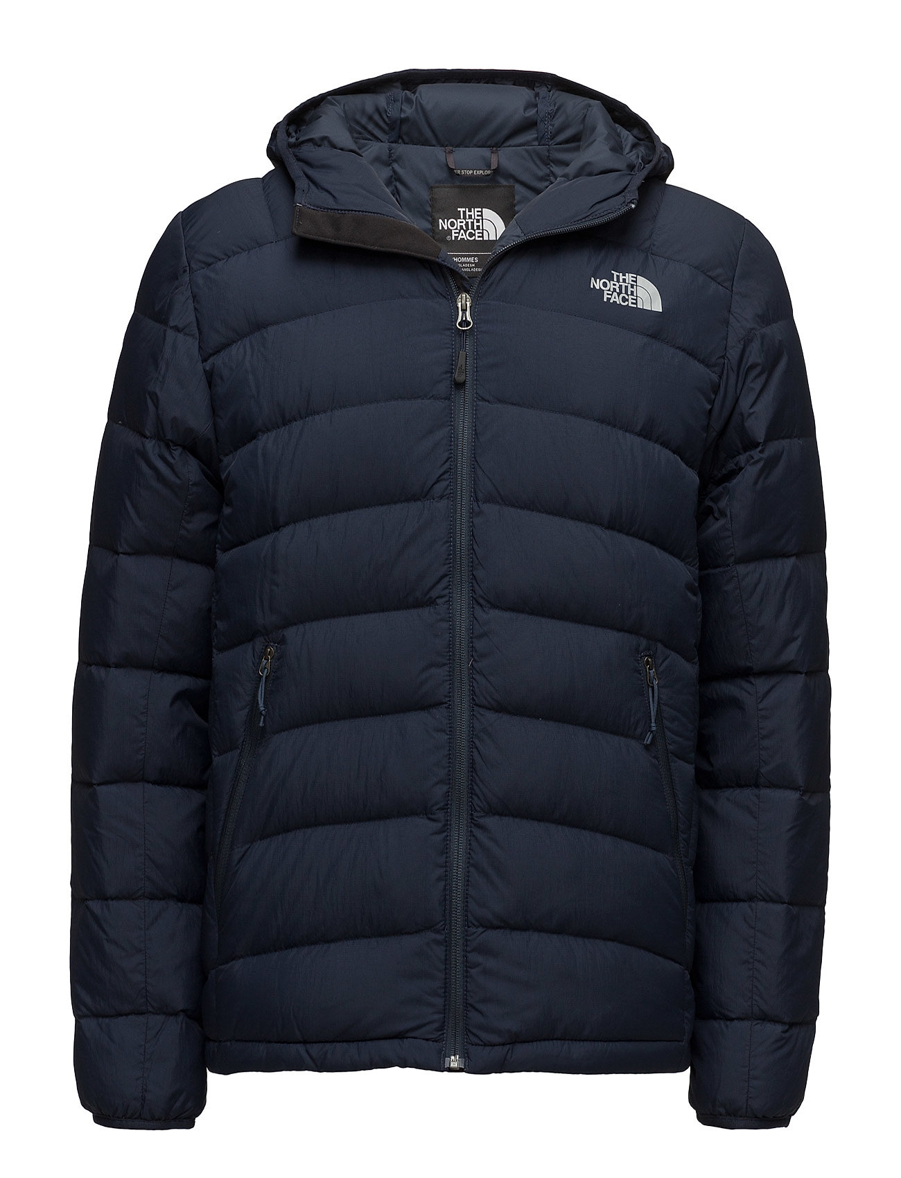 the north face – M la paz hooded jkt på boozt.com dk