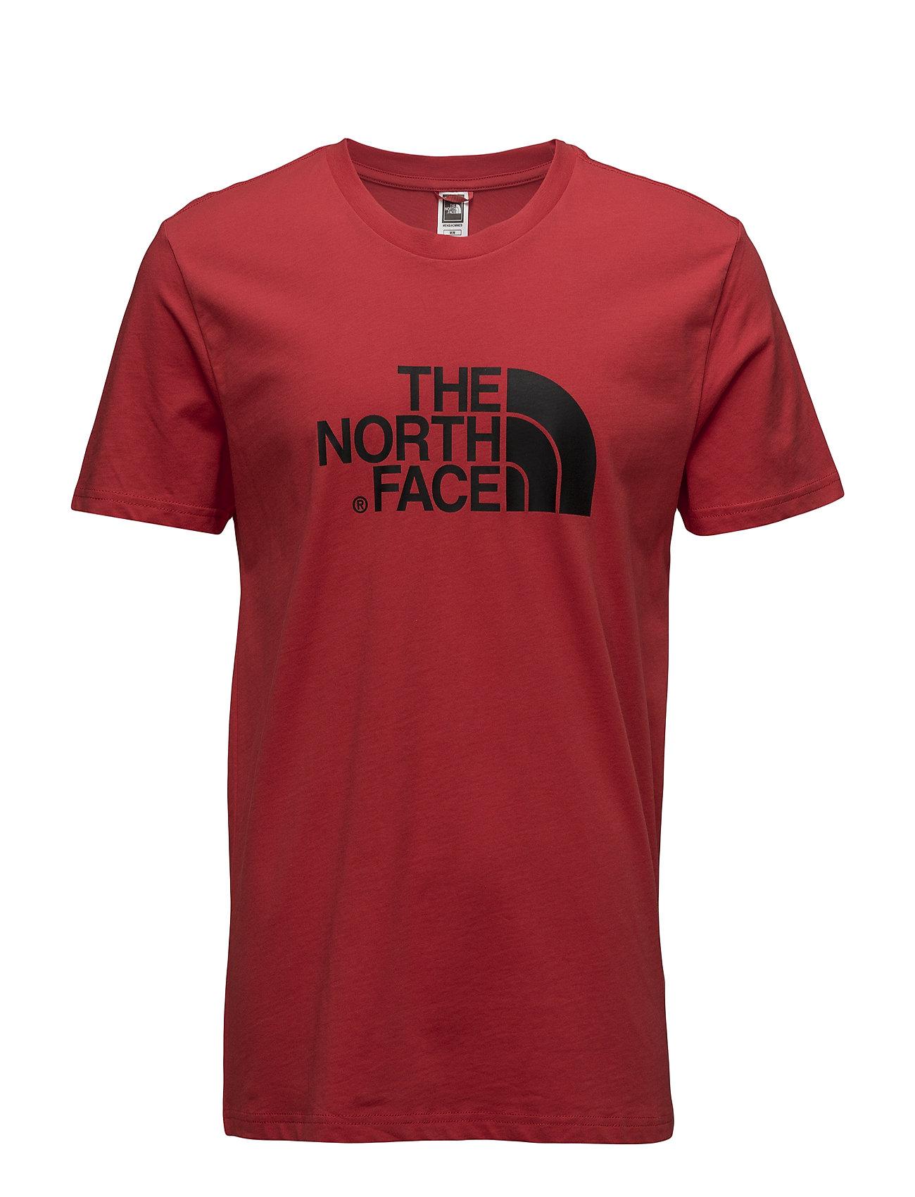 M S/S Easy Tee The North Face Kortærmede til Herrer i