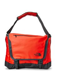 BC MESSENGER- M - YH4 FI RED/ASP GRY