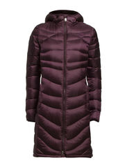 W UPER WEST SIDE PARKA - VA5 BAROQUE PURPLE