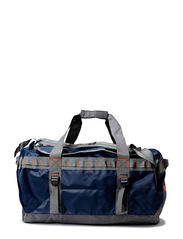 BASE CAMP DUFFEL - M COSMIC BLUE/POW