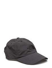 HORIZON BALL CAP - ASPHALT GREY