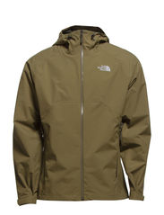 M STRATOS JACKET - 7D6 BURNT OLIVE GRN
