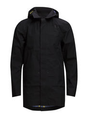 M BALDIR SUMMER JKT - TNF BLACK
