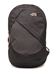 W ISABELLA - TNF BLACK HEATHER/BURNT CORAL METALLIC