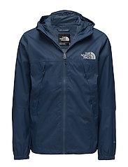 M 1990 MNT Q JKT - SHADY BLUE