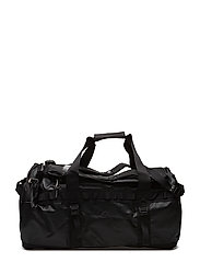 BASE CAMP DUFFEL - M - TNF BLACK
