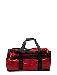 BASE CAMP DUFFEL - M - TNF RED/TNF BLACK