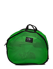 BASE CAMP DUFFEL - L - CLASSIC GREEN/TNF BLACK