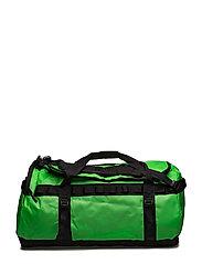 BASE CAMP DUFFEL - L - CLASSIC GREEN/TNF BLACK